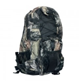 BACKWOODS BACKWOODS TRACKER PURE CAMO BACKPACK 20L