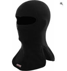 BACKWOODS BACKWOODS BALACLAVA BLACK