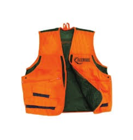 BACKWOODS BACKWOODS UPLAND GAME VEST