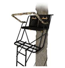 MUDDY MUDDY BIG BUDDY DOUBLE LADDER STAND