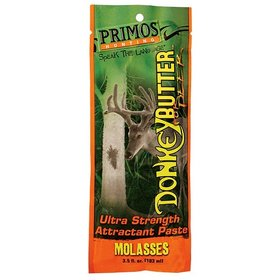 PRIMOS PRIMOS DONKEY BUTTER MOLASSES 3.5 FL