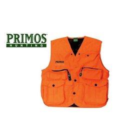 PRIMOS PRIMOS GUNHUNTER'S VEST BLAZE ORANGE  2X-LARGE