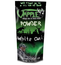 VAPPLE 1 LB CORN ADDITIVE POWDER WHITE OAK