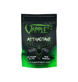 VAPPLE FEED ATTRACTANT 20LB