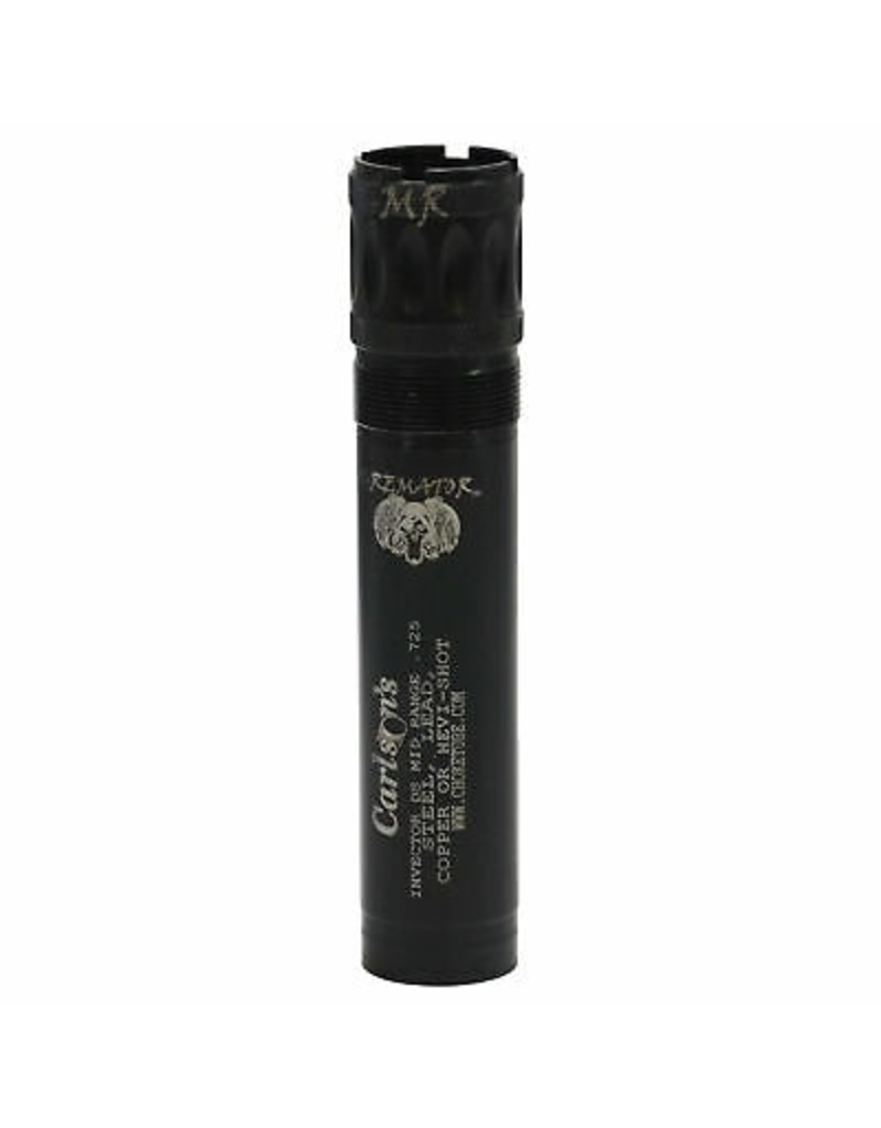 CARLSON CARLSON'S CREMATOR FITS BROWNING INV DS 12 GA MR 725 NON-PORTED