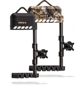 HOYT ARCHERY HOYT RACK CARBON SOLO SHORTY