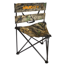 MUDDY MUDDY FOLDING TRIPOD GROUND SEAT