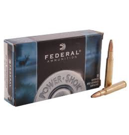 FEDERAL FEDERAL 270 WIN. 150GR SOFT POINT 20 RDS