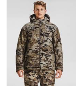 UNDER ARMOUR UNDER ARMOUR MEN'S REVENANT WS PARKA