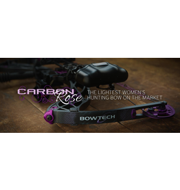 BOWTECH BOWTECH CARBON ROSE RAK EQ