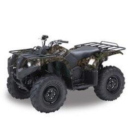 CAMOWRAPS CAMOWRAPS ATV KIT REALTREE