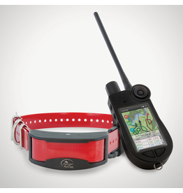 SPORTDOG SPORTDOG TEK 2.0 LOCATION GPS TRACKING AND E-COLLAR