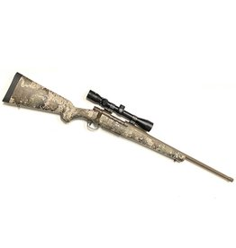 USED MOSSBERG PATRIOT 6.5 CREEDMOOR