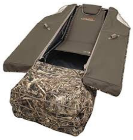 ALPS ALPS DELTA WATERFOWL LEGEND LAYOUT BLIND