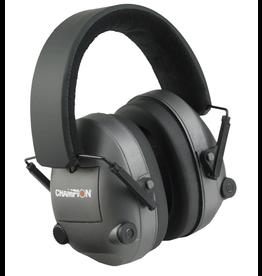 CHAMPION CHAMPION EAR MUFFS ELECTRONIC