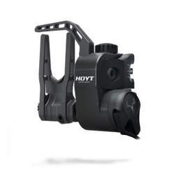 HOYT ARCHERY HOYT ULTRA REST INTEGRATE  MX BLACK RH