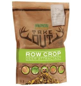PRIMOS PRIMOS TAKE OUT ROW CROP DEER ATTRACTANT