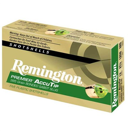 REMINGTON REMINGTON PREMIER ACCUTIP 20GA 260GR BONDED SABOT SLUG