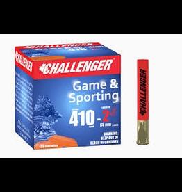 CHALLENGER CHALLENGER TARGET LOAD 410 GA #8