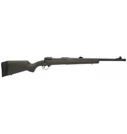 SAVAGE SAVAGE MOD 110 HOG HUNTER 338 FEDERAL MATTE