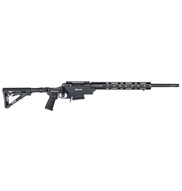 SAVAGE SAVAGE 10 6.5 CREEDMOOR ASHBURY PRECISION RIFLE SYNTHETIC BLACK MATTE