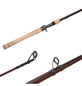 SHIMANO SHIMANO CONVERGENCE SPINNING ROD 2PC