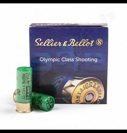 """SELLIER & BELLOT SELLIER & BELLOT 12 GA 2-3/4"""" SPT SLUG"""