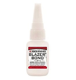 BOHNING ARCHERY BOHNING BLAZER BOND CYNOACRYLATE GLUE 0.5OZ 15ML
