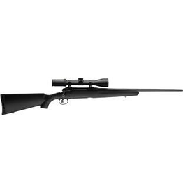 SAVAGE SAVAGE AXIS 11-XP 223 REM BLACK