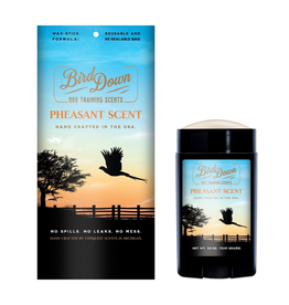 CONQUEST SCENTS CONQUEST SCENTS BIRD DOWN TRAINING PHEASANT SCENT