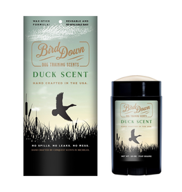 CONQUEST SCENTS CONQUEST SCENTS BIRD DOWN TRAINING DUCK SCENT STICK