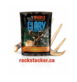 RACK STACKER RACK STACKER MINERAL GLORY 7LB