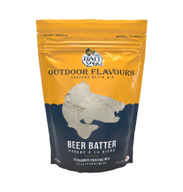 OUTDOOR FLAVOURS BAIT 2 GO OUTDOOR FLAVOURS BATTER