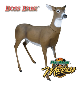 FLAMBEAU OUTDOORS FLAMBEAU BOSS BABE DOE