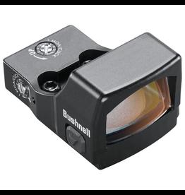 BUSHNELL BUSHNELL ELECTRO-OPTICS 1X25MM RXS-250 BLACK REFLEX SIGHT