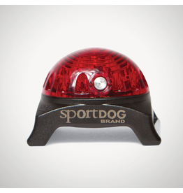 SPORTDOG LOCATOR BEACON RED