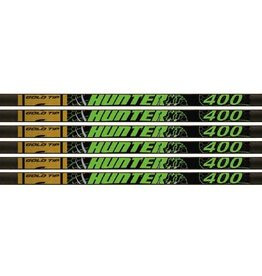"GOLD TIP GOLD TIP HUNTER XTRA 2"" RAPTOR VANES 400"