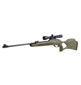 GAMO G-MAGNUM JUNGLE 1250 .22 CAL 3-9X40