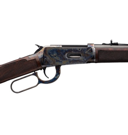 "WINCHESTER WINCHESTER MODEL 94 DLX SHORT RIFLE 20"" 30-30 WIN"