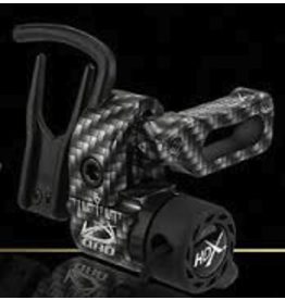 QUALITY ARCHERY DESIGNS QUALITY ARCHERY DESIGNS ULTRAREST BHDX TACTICAL RIGHT HAND