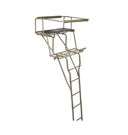 SUMMIT STEEL TWO PERSON LADDER