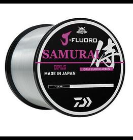DAIWA DAIWA J-FLUORO SAMURAI 100% FLUOROCARBON 1000YD