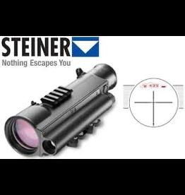 STEINER STEINER INTELLIGENT COMBAT SIGHT 6X40MM