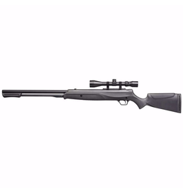UMAREX UMAREX UX SYNERGIS .22 CAL UNDER LEVER PELLET AIR RIFLE BLACK