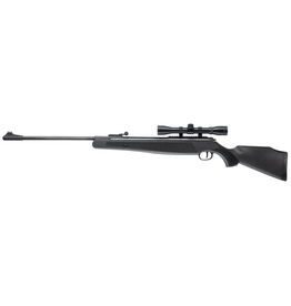 RUGER RUGER AIR MAGNUM .22 COMBO 4X32 SCOPE INCLUDED