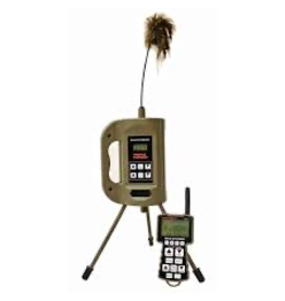 MOJO OUTDOORS MOJO TRIPLE THREAT COMPLETE CALLING SYSTEM