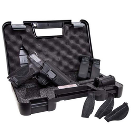 SMITH & WESSON SMITH & WESSON M & P M2.0 9MM CARRY/ RANGE KIT