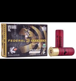 "FEDERAL FEDERAL VITAL SHOK TROPHY COPPER SABOT SLUG 300 GR 12GA 2.75"""