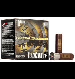 "FEDERAL FEDERAL BLACK CLOUD 10GA 3 1/2"" 1-5/8 OZ #2 SHOT"