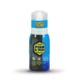 HUNTER SPECIALTIES HUNTER'S SPECIALTIES FISH-A-WAY ODOR CONTROL FOAMING CLEANSER
